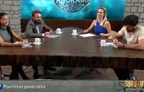 Survivor Panorama 81. bölüm (13/04/2017)