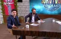 Survivor Panorama 82. bölüm (14/04/2017)