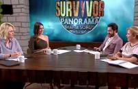Survivor Panorama 83. bölüm (15/04/2017)
