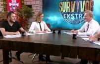 Survivor Ekstra (14/04/2017)
