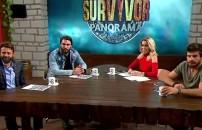 Survivor Panorama 86. bölüm (18/04/2017)
