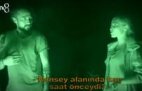 Şahika ve İlhan arasında pala polemiği! (Survivor 8, 5 tanıtımı)