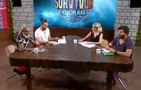 Survivor Panorama 87. bölüm (19/04/2017)