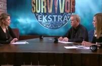 Survivor Ekstra (19/04/2017)