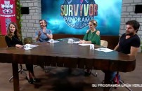 Survivor Panorama 88. bölüm (20/04/2017)