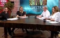 Survivor Ekstra (24/04/2017)