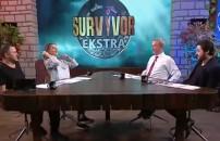 Survivor Ekstra (26/04/2017)