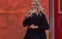 Tarık Mengüç 'Gölge Misali' şarkısı ile 3 Adam'da!