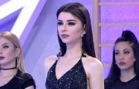 147. bölüm Aleyna Eroğlu podyumda