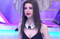 152. bölüm Aleyna Eroğlu podyumda