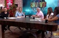 Survivor Ekstra (25/05/2017)