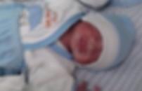 Bebeğini hastanenin bodrumunda buldu!