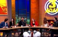 3 Adam 30. bölüm (24/05/2017)