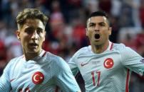 Kosova-Türkiye maçı TV8'de!
