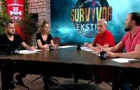Survivor Ekstra (12/06/2017)