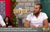 Ogeday'ın istatistikleri Survivor 2017'ye damga vurdu!