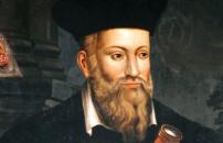 Nostradamus'un hayatı