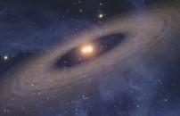 Uzayda yaşayan canlı var mıdır?