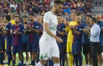 Barcelona:5 - Chapecoense:0 (Maç özeti)