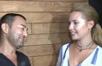Serdar Ortaç ve Chloe Loughnan çiftinden bebek açıklaması!