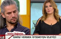 Cem Sünbül doğum tarihini 42 yaşında öğrendi!