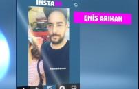 Ünlülerin Instagram paylaşımları INSTA24'te