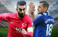 Türkiye-İzlanda maçı heyecanı TV8'de!