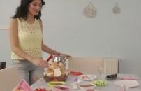Fatma'dan Kaan'a özel kahvaltı hazırlığı