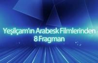 Yeşilçam'ın arabesk filmlerinden 8 fragman