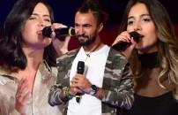 O Ses Türkiye'de jüriyi etkileyen muhteşem performanslar!