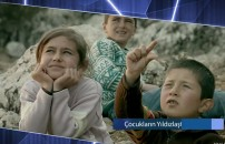 Çocukların yıldızlaştığı reklam filmleri!