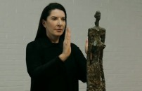Marina Abramovic'in sıradışı hayatı