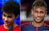 Ali Taran yarışmacıyı dünyaca ünlü futbolcuya benzetti!