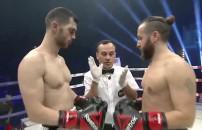 Ramazan Kalyoncu - Sami Levi mücadelesi