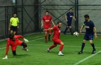 Ceyhun Eriş'in takımı - Evren Turhan'ın takımı mücadelesi