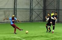 Yattara'nın takımından klas gol!