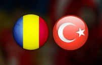Romanya - Türkiye maçı TV8'de!