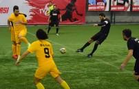 Ahmet Dursun'un takımı - Mustafa Kocabey'in takımı mücadelesi