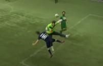 Vole Efsaneler Kupası'nda penaltı kararı!