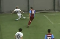 Salim'den 2 hata, 2 gol!