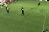 Ahmet Dursun gelişine vurdu ve harika bir gol attı!