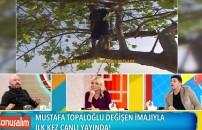 Mustafa Topaloğlu: Survivor'a gittim, çünkü...