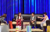 Abur Cubur Tiyatrosu komedi gösterisi