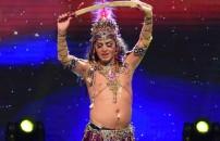 Gocha Sıkharulidze dans gösterisi