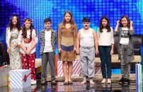 Abur Cubur Tiyatrosu'na jüriden büyük övgü! 'En yetenekli çocuk grubu'