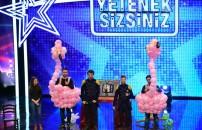 Burhan ve Murathan Balon Show balon gösterisi