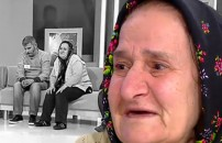 Yusuf'un babaannesiden yürek yakan sözler!