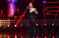 Aydan Kahraman 'Git' final performansı