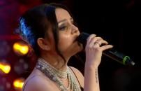 Aydan Kahraman 'Yalnızlık Senfonisi' yarı final ikinci performansı