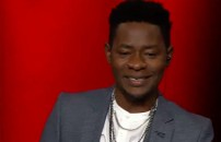 Benjamin Kaggwa 'No Woman No Cry' yarı final ikinci performansı